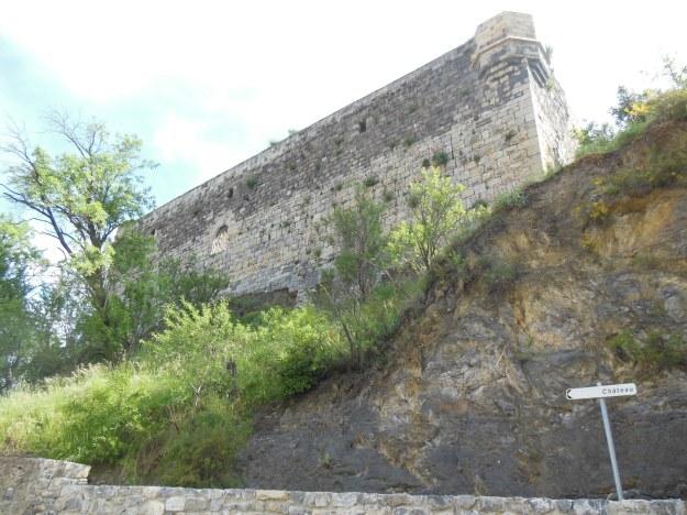Le Chateau de Quillan