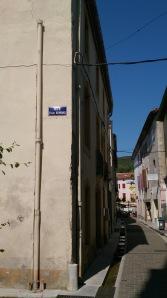 Rue Felix Armand